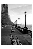 Battery Park City I Posters by Jeff Pica