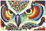 Bright Eyes Giclee Print by Carolee Vitaletti