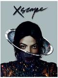 Michael Jackson - Xscape Poster Masterprint