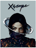Michael Jackson - Xscape Poster Masterdruck