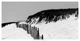Shore Panorama I Giclee Print by Jeff Pica