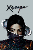 Michael Jackson - Xscape Plakater