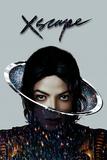 Michael Jackson - Xscape Kunstdrucke