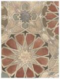 Non-Embellished Marrakesh Design I Lámina giclée por Megan Meagher