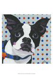 Dlynn's Dogs - Diesel Prints by Dlynn Roll