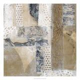 Lace Collage I Giclee Print by Jennifer Goldberger