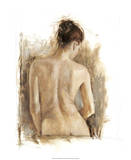 Figure Painting Study II Giclee Print by Ethan Harper