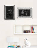 Hand Drawn Frames Chalkboard Wall Decals Wall Decal