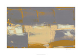 Passages III Premium Giclee Print by Sharon Gordon