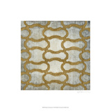 Spectrum Symmetry I Premium Giclee Print by Chariklia Zarris