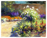 Rosa Carmela Giclee Print by Julie G. Pollard