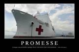 Promesse Photographic Print