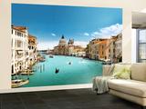 Grand Canal Venice Wall Mural Wall Mural