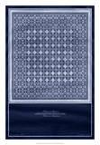 Indigo Tile VI Giclee Print by Vision Studio