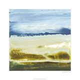 Top of the Hill II Premium Giclee Print by Sharon Gordon