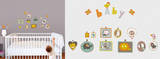 Portraits Kids Wall Decals Wall Decal