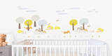 The Forest Kids Wall Decals Wall Decal