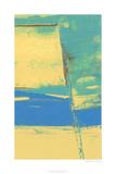Boardwalk II Premium Giclee Print by Sharon Gordon