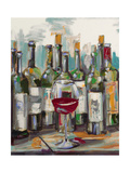 Uncorked II Posters by Heather A. French-Roussia