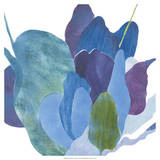 False Indigo I Giclee Print by Carolyn Roth