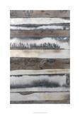 Earth & Smoke II Premium Giclee Print by Jennifer Goldberger