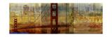 Sunset Bridge Prints by Sloane Addison