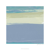 Blue Coast I Limited Edition by Sharon Gordon