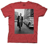 James Dean - Photo T-shirts