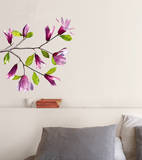 Magnolia Mini Wall Decals Wall Decal