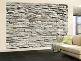 The Wall Wall Mural Wallpaper Mural