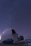 The 60 Inch Telescope at Mount Lemmon Observatory, Arizona Photographic Print