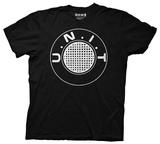 Doctor Who - U.N.I.T. Logo T-shirts