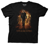 Doctor Who - The One Shirts