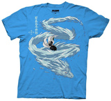 Bleach - Toshiro Dragon T-shirts