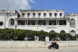 The Palace Museum, Stone Town, Zanzibar, Tanzania, East Africa, Africa Photographic Print by Peter Richardson