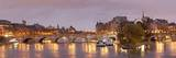 Pont Neuf Bridge and Ile De La Cite, Paris, Ile De France, France, Europe Photographic Print by Markus Lange