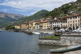 Domaso, Lake Como, Italian Lakes, Lombardy, Italy, Europe Photographic Print by James Emmerson