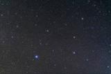 The Constellation of Virgo Photographic Print