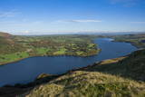 Lake Ullswater from Hallin Fell Photographic Print by James Emmerson
