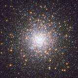 Messier 15, Globular Cluster in the Constellation Pegasus Fotografisk trykk