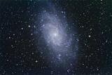 The Triangulum Galaxy Photographic Print