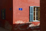 The Island of Goree (Ile De Goree), UNESCO World Heritage Site, Senegal, West Africa, Africa Photographic Print by Bruno Morandi