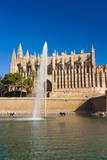 Cathedral of Santa Maria of Palma (La Seu) Photographic Print by Nico Tondini