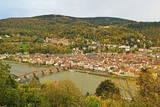 Heidelberg Photographic Print by Jochen Schlenker