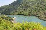 Limski Fjord, Istria, Croatia, Europe Photographic Print by Karl Thomas