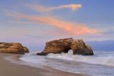 Natural Bridges State Park, Santa Cruz, California, United States of America, North America Photographic Print by Richard Cummins