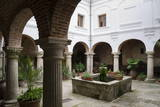 El Palancar Convent, Pedroso De Acim, Caceres, Extremadura, Spain, Europe Photographic Print by Michael Snell