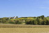 Der Steirerhof, Bad Waltersdorf, Styria, Austria, Europe Photographic Print by Karl Thomas