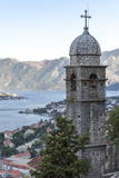 Kotor Old Town at Dawn Photographic Print by Charlie Harding