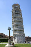 The Leaning Tower of Pisa Photographic Print by James Emmerson